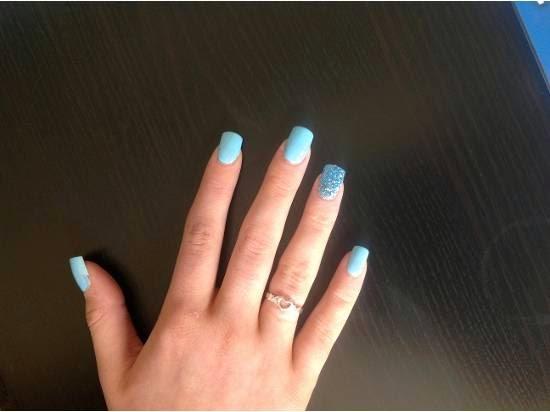 Square Acrylic Nails Nail Art And Tattoo Design Ideas