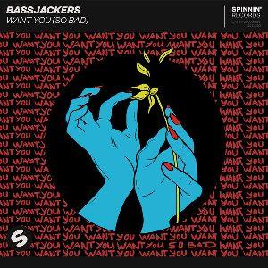 Want You (So Bad) Lyrics - Bassjackers