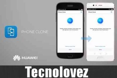Huawei Phone Clone Download Apk -  Applicazione per clonare il vostro telefono Huawei su altro smartphone