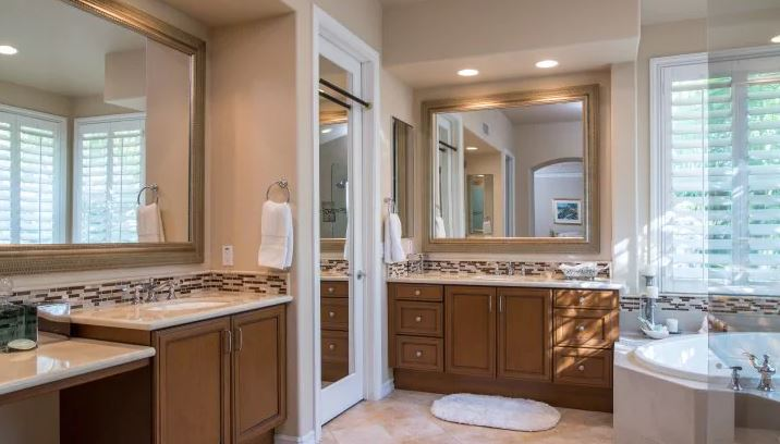 6 Areas you'll be able to Use lavatory Recess Lighting Well