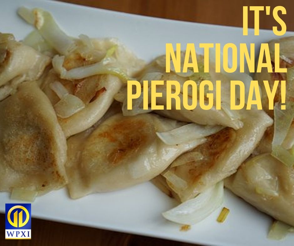 National Pierogi Day Wishes for Instagram