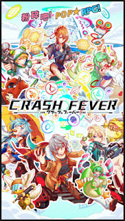 Crash Fever V1.10.0 MOD Apk ( High Attack / Low Attack )