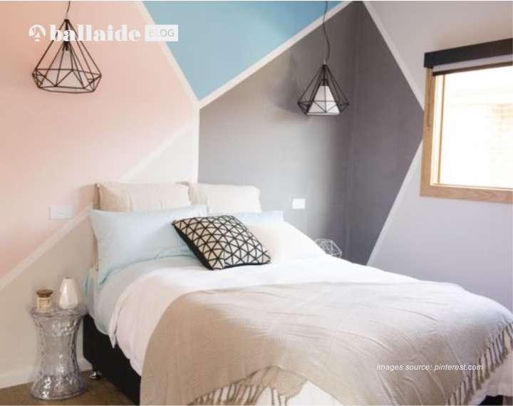 Warna Kamar yang Bagus
