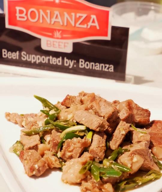 3 resep mudah dari Bonanza beef