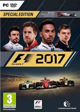 Descargar F1 2017 para pc full en español por mega y google drive.