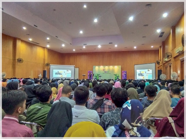 connext conference purwokerto 2019