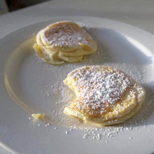 Luftige Pancakes ohne Eiweißpulver | pastasciutta.de