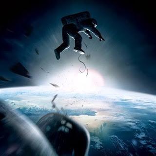 Astronauta perdido en el espacio