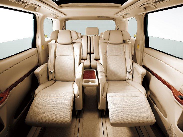 harga all new alphard 3.5 q grand avanza ceper toyota dan spesifikasi mobil 2013