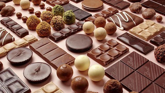 100 Fakta Lezat Tentang Coklat