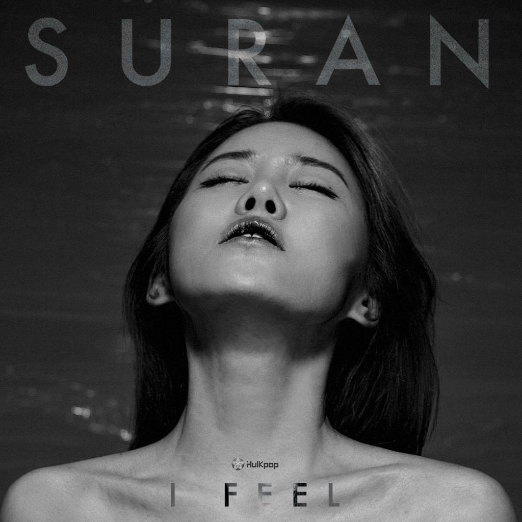 [Single] Suran – I Feel