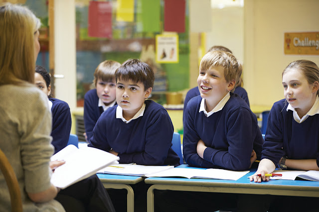 Crear un ambiente de aprendizaje positivo