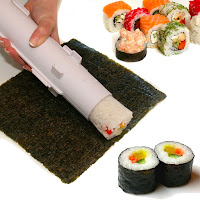Best Gift Ideas for Sushi Lovers – Sushezi Sushi Maker – Men's Gift Guide 2020