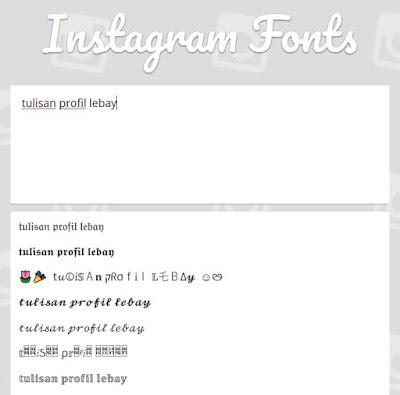 situs-untuk-mengganti-tulisan-font-di-instagram igfonts.io