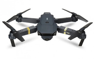 Spesifikasi Drone Eachine E58