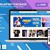 Blanter Tokoshop, Online Shop Template Developer License version