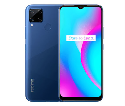 Realme C15 Qualcomm Edition Price in Bangladesh & Full Specifications