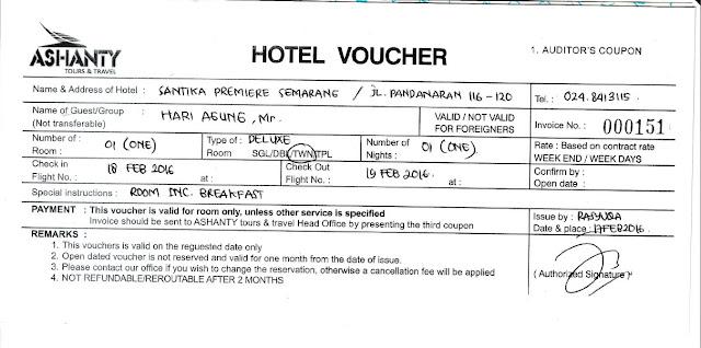 jasa booking hotel santika premiere semarang , jasa reservasi hotel santika premiere semarang, jual voucher hotel santika premiere semarang