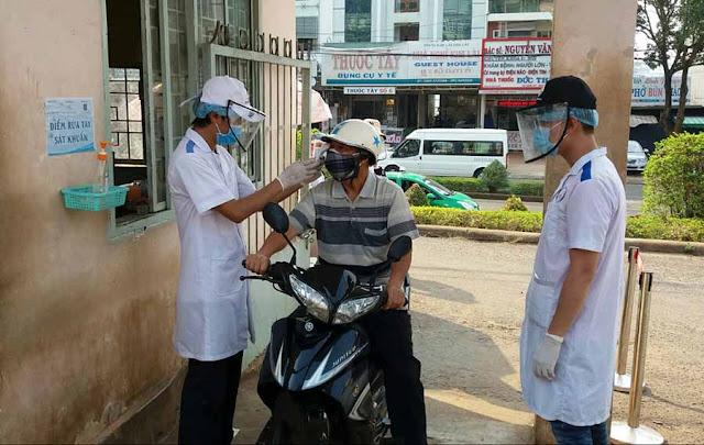 Một ca tử vong do viêm phổi nặng ở Gia Lai, nhưng không phải do Covid-19