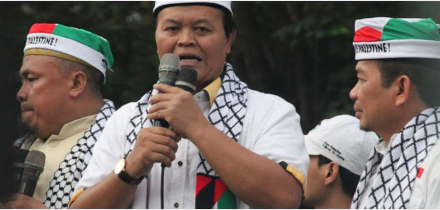 Hidayat Nur Wahid: Palestina dan Israel Urusan Kita Semua