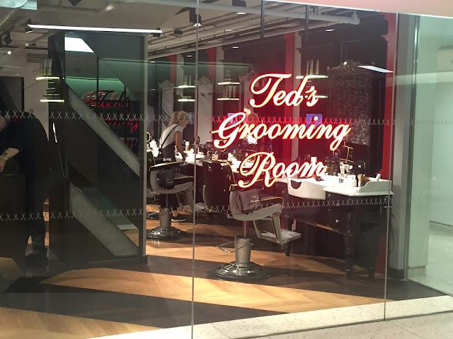 Beautykinguk Grooming Ted S Grooming Room Canary Wharf