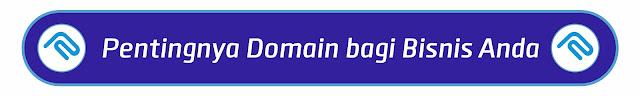 Pentingnya domain bagi bisnis Anda