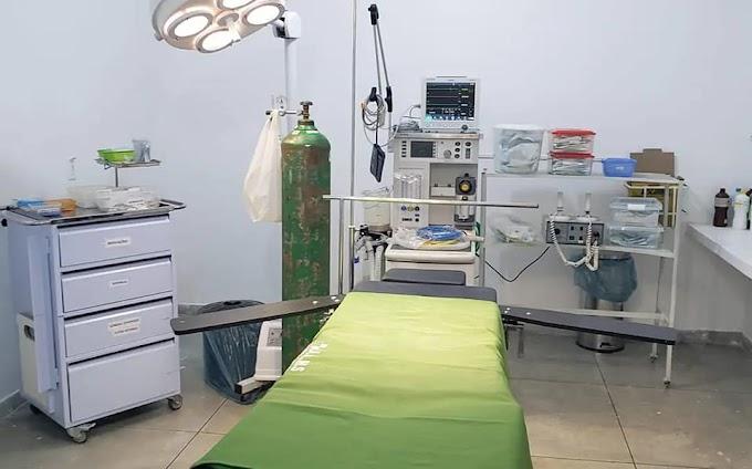 Hospital de Itapetim oferece cirurgias gratuitas à população