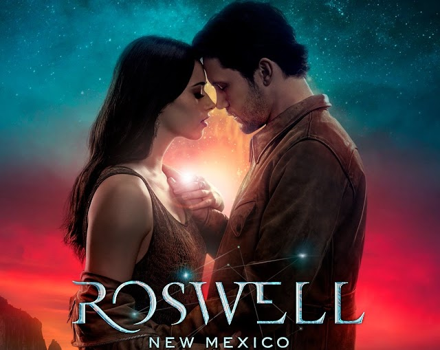 Roswell, New Mexico (Serial 2019) trailer si detalii
