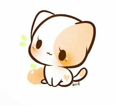 Avatar Mèo Chibi