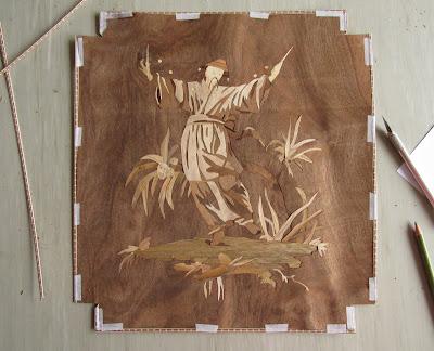 Holz Und Leinen