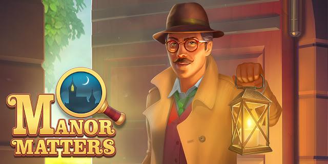 تحميل لعبة Manor Matters مع شرح مميز لها