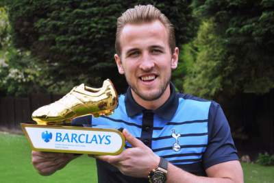 £119m Kane is 6th most valuable player in Europe
