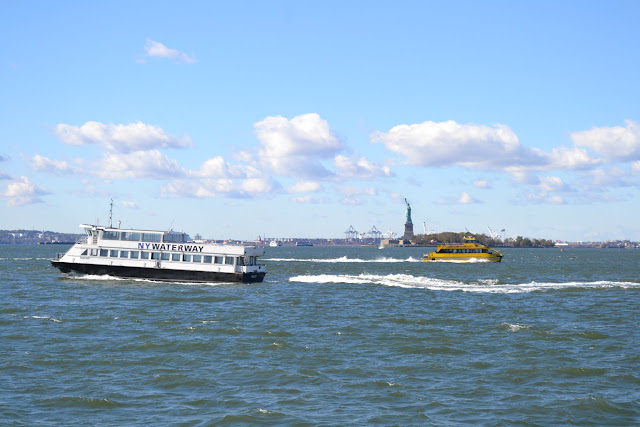 Статуя Свободы, Нью-Йорк (Statue of Liberty, NY)