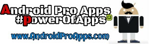 Android Pro Apps