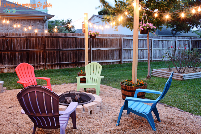 Backyards Ideas With Tree Porch Swing Html on