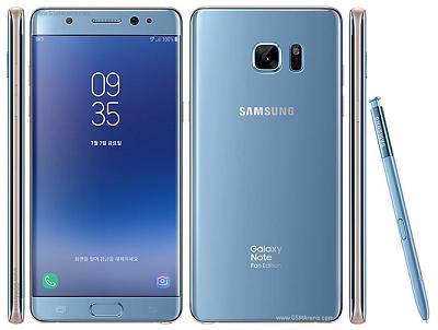 Harga dan Spesifikasi Samsung Galaxy Note FE, Kelebihan dan Kekurangan