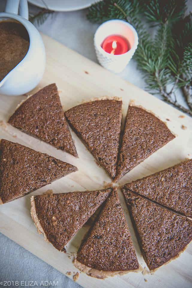Sticky Toffee Pudding America Test Kitchen