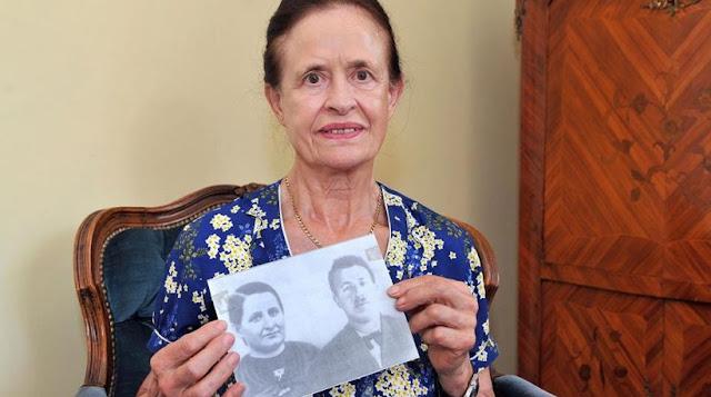 Η κόρη του ζευγαριού που βρέθηκε σε παγετώνα μετά από 75 χρόνια αποκαλύπτει