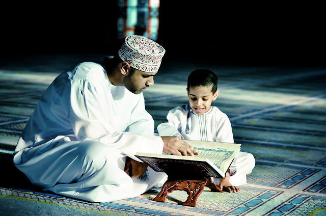 Ingin Cepat Bisa Baca Al-Qur'an? Inilah Tips Cara Baca Alquran dengan Mudah