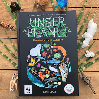 Unser Planet – Ein einzigartiges Zuhause