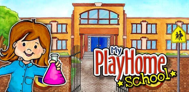 """My PlayHome School APK + Mod لتنزيل Android. ... Shimon Young Play Home Software ... تلعب المدرسة مع المبدعين من الحائز على جائزة """"يا PlayHome""""! ... My PlayHome School v3.5.8.23 Mod (دفعت مجانا ) (دفعت مجانا )(53.92 MB) ... لا يمكن لموقع الويب العمل بشكل صحيح بدون ملفات تعريف الارتباط هذه ، ولا يمكن تعطيله إلا من ..."""