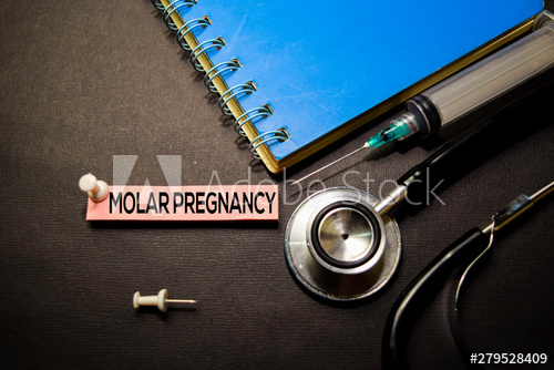 Molar pregnancy meaning | what is molar pregnancy? | molar pregnancy