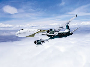 Embraer Lineage 1000 Specs, Interior, Cockpit, and Price