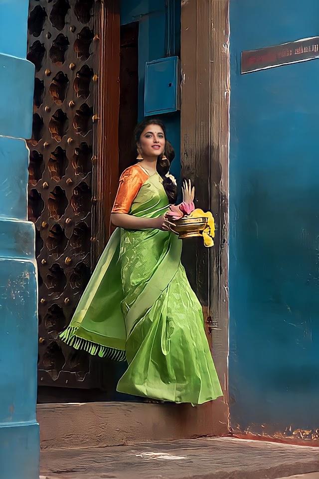 Priya mohan full hd images