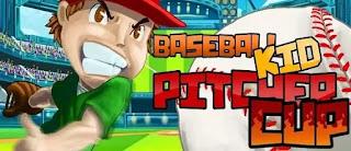 Beyzbol Çocuk Kupası - Baseball Kid Pitcher Cup