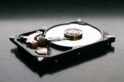 Smartphone Storage