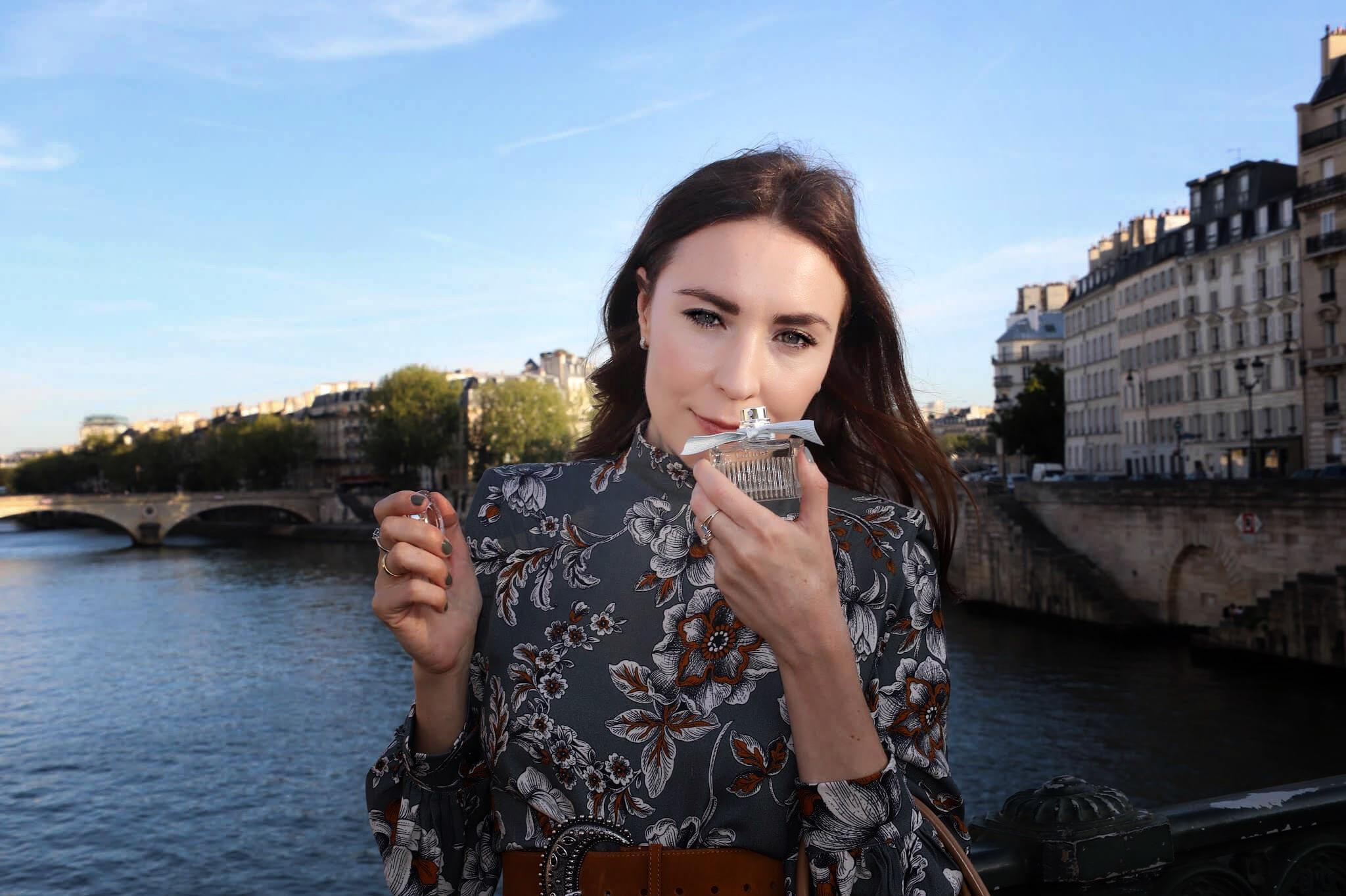 Chloé eau de parfum naturelle