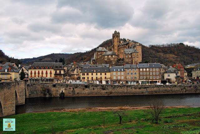 Estaing, Midi-Pyrénées
