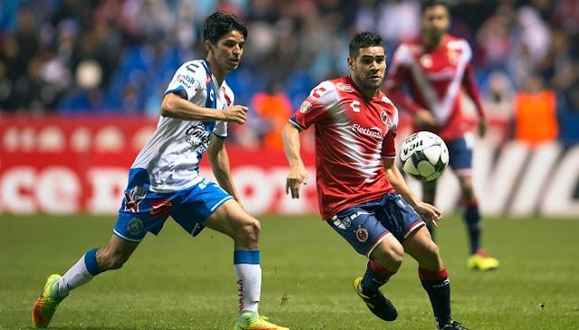 Ver partido Veracruz vs Puebla en vivo