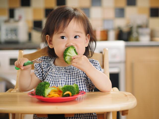 Giúp bé đề kháng khỏe, tiêu hóa tốt với công thức sữa từ Thụy Điển